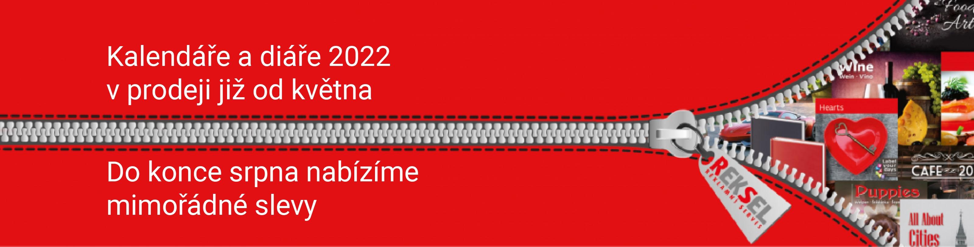 REKSEL-kalendáře-a-diáře-2022-banner