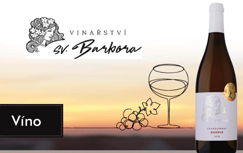 REKSEL vino barbora banner